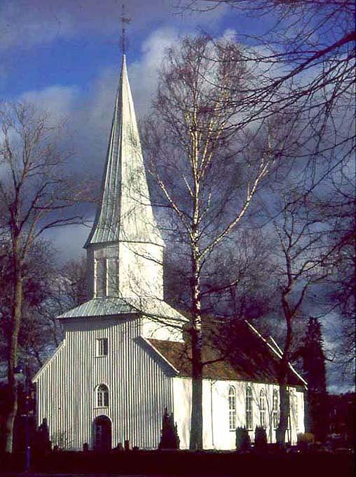 runestein oddernes kirke